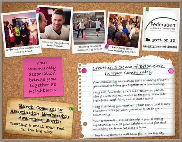 March-Membership-Week-5---Bringing-Community-Together